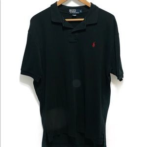Ralph Lauren Men's Polo shirt Size Large